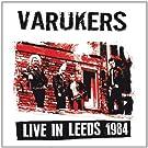 Live in Leeds 1984 [Vinyl LP]