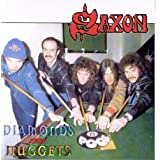 Diamonds & Nuggets Import edition by Saxon (2009) Audio CD