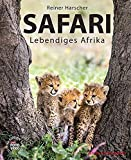 SAFARI: Lebendiges Afrika