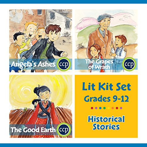 Bittorrent Descargar Historical Stories Lit Kit Set Bajar Gratis En Epub