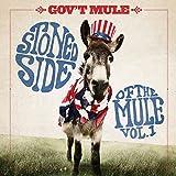 Stoned Side Of The Mule (Vol 1 & 2) [2 LP] [VINYL]