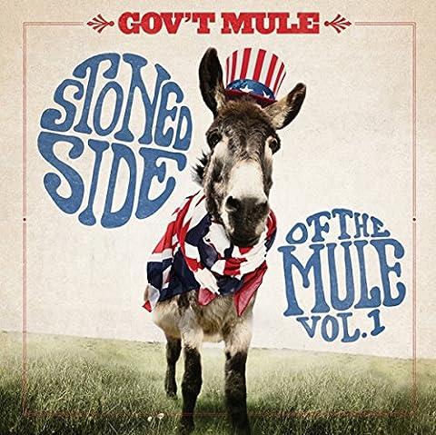 Stoned Side of the Mule (Gatefold 2lp 180 Gr.) [Vinyl LP] (Silver Vinyl)