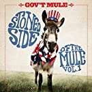 Stoned Side of the Mule (Gatefold 2lp 180 Gr.) [Vinyl LP] [Vinyl LP]