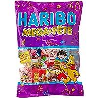 Haribo Méga Fête 25 Mini Sachets 1 kg