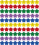 Smiling Stars Chart Seals