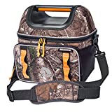 Best Soft Cooler Camos - Igloo Realtree Hard Top Playmate Gripper 22 Can Review
