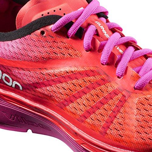 Womens Solomon Pro Ss18 Ra Corsa Sonic Scarpe Da Arancione qq7tF