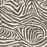 Graham & Brown Papier peint vinyle Zebra Collection Peau 32-636