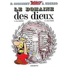 Astérix, tome 17 : Le Domaine des dieux (Asterix, Band 17)