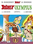 ASTERIX OLYMPIUS (ASTERIX AUX JEUX OL...