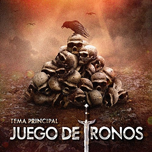 "Juego de Tronos (Tema Principal de ""Game of Thrones"") 1"