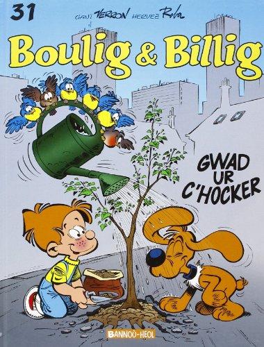 Boulig Ha Billig Gwad Ur C'Hocker T 31