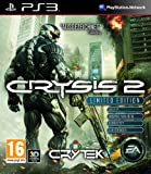 Crysis 2 - Limited Edition [PEGI]