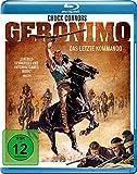 Geronimo - Das letzte Kommando - Blu-ray