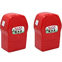 VK Electrical (VKE201) - Maxx Enviropure Power Saver & Money Saver(15kw Save Upto 40% Electricity Bill Everyday) Electricity Bill Killer (Pack of 2) - Made in India