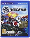 Best Sony PS Vita Giochi - Freedom Wars - Day-One Edition Review