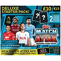 EPL Match Attax 2018/19