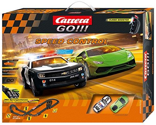 Carrera 20062370 – Go Speed Control, Spielbahnen - 2