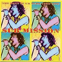 Sub Mission: The Best Of UK Subs 1982-1998 (Yellow & Blue Vinyl) [VINYL]