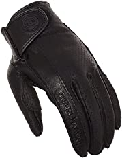 Royal Enfield Summer GLS16001 Gloves (Black, L)