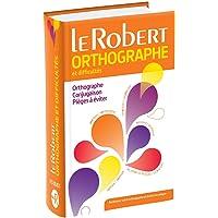Dictionnaire d'orthographe et de difficultés du français Poche Plus