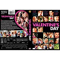 ‏‪Valentine`s Day [DVD, 2010]‬‏
