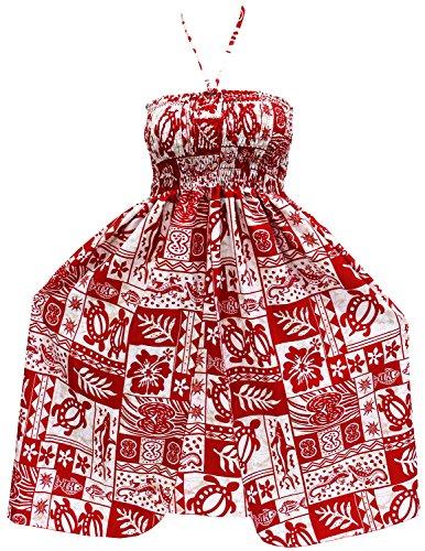 traje-de-bao-traje-de-bao-de-la-playa-del-vestido-tubo-corto-encubrir-halter-maxi-cuello-por-encima-de-la-falda-de-la-rodilla-roja