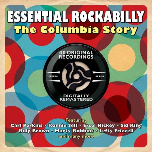 Essential Rockabilly- The Colu...