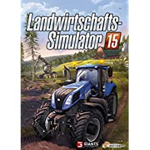 Landwirtschafts-Simulator 15 [Mac Download]