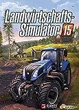 Landwirtschafts-Simulator 15 [Mac Download]