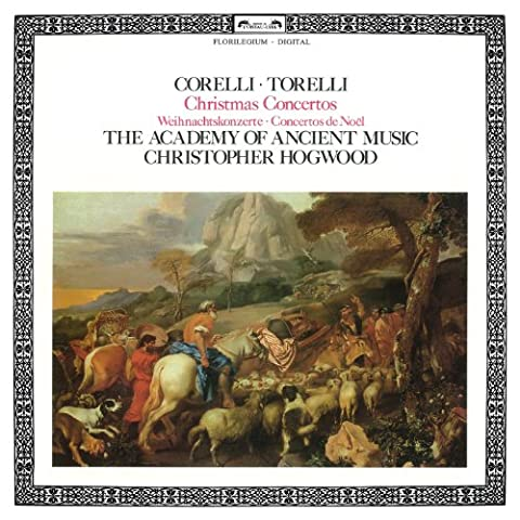Corelli: Concerto grosso in G minor, Op.6, No.8