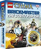 LEGO® Legends of Chima Brickmaster the Quest for CHI