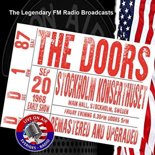 Legendary FM Broadcasts - Earl...