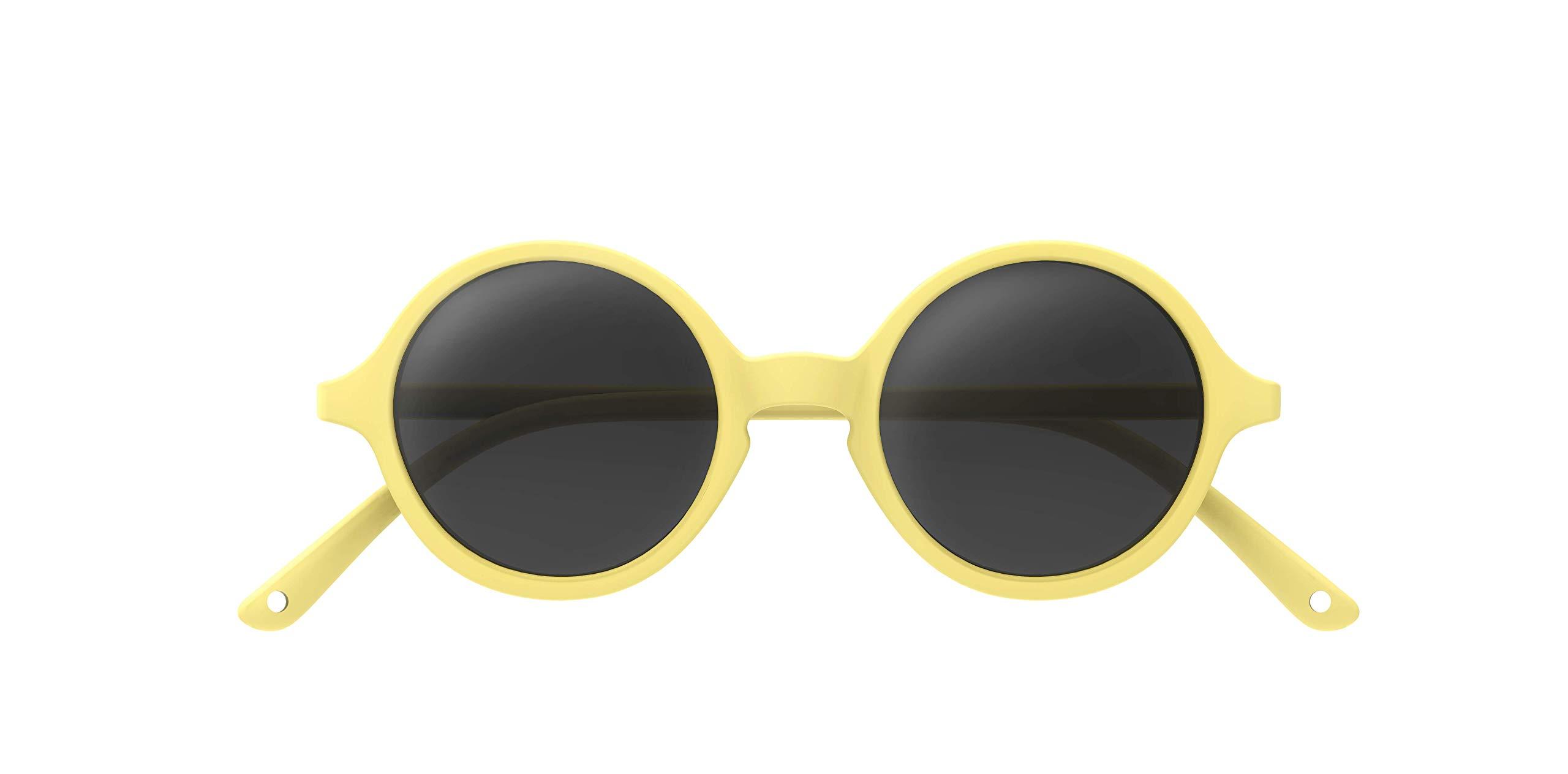 WOAM - Gafas de sol redondas para bebés - 2-4 años 2
