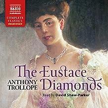 The Eustace Diamonds (Naxos Audiobooks)