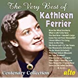 The Very Best of Kathleen Ferrier Centenary Collection