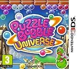 Cheapest Puzzle Bobble Universe on Nintendo 3DS