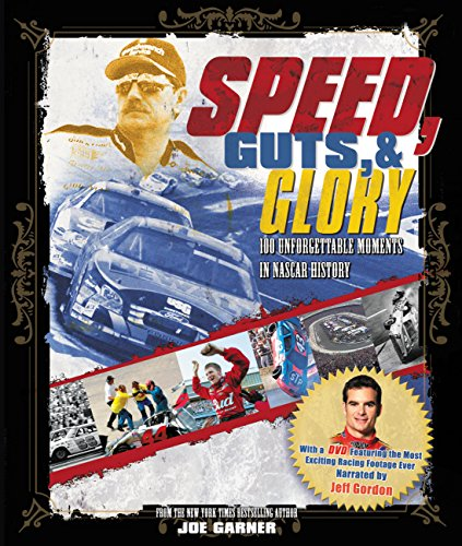 speed-guts-and-glory-100-unforgettable-moments-in-nascar-history-english-edition