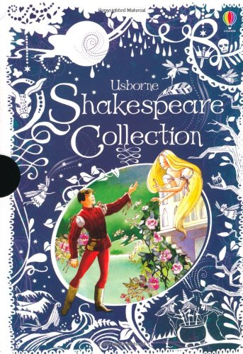 Shakespeare Collection gift set (Gift Sets)