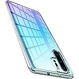 Spigen HUAWEI P30 Pro Case Liquid Crystal Crystal Clear L37CS25726