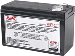 Apc Replacement Uninterruptible Power Supply Battery Computers Accessories
