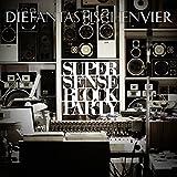 SUPERSENSE Block Party 12 Vinyl + 7 Vinyl + 10 Fotos aus der SUPERSENSE BLOCKPARTY Session [Vinyl LP]