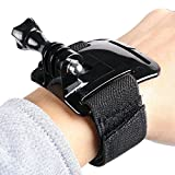 WRIST-STRAP-BAND-MOUNT-FOR-GOPRO-HERO-2-HERO3-HERO3+-ACTION-CAMERAS-MUST-HAVE-GO-PRO-ACCESSORY
