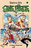 One Piece nº 37: El Sr. Tom (Manga Shonen)