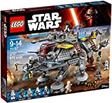 Lego Star Wars 75151 Clone Turbo Tank Construction Set - Multicolore