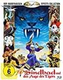 Sindbad und das Auge des Tigers / Sinbad and the Eye of the Tiger [Blu-ray]