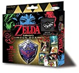 Legend of Zelda Trading Card Game: Collector's Fun - Best Reviews Guide