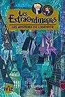 Les Extraordinaires, tome 1 : Les mystères de Londinor par Bell