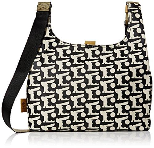 orla-kiely-womens-midi-sling-messenger-bag-black