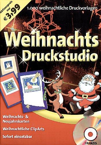 franzis-weihnachts-druckstudio